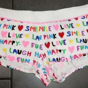 PINK Victoria's Secret Intimates & Sleepwear - Victoria Secret Pink sleep shorts